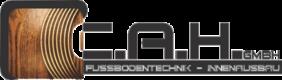 C.A.H. GmbH Logo